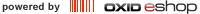 Shopsoftware van OXID eSales